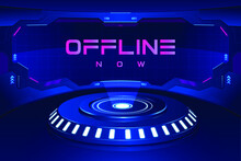 Stream Currently Offline
