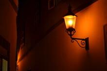 Lampadaire De Nuit
