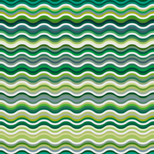 The African Style Fabric Seamless Patterns, Abstract Colorful Striped Background