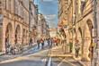 La Rochelle, France, HDR Image