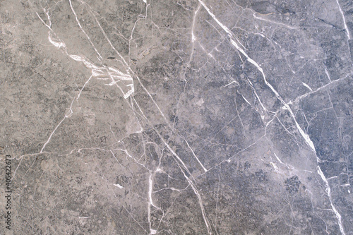 Breccia marble stone texture background Fotobehang