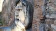 Fontana del Mascherone di Santa Sabina, Roma.