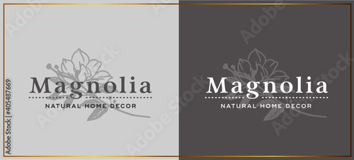 Fotografía READY TO USE: flower logo, florist, home furnishings, accessories, home & living