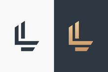 Letter L Logo Template Design Vector Illustration Design Editable Resizable EPS 10