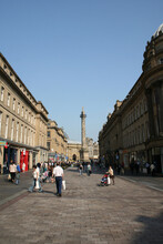 Newcastle Upon Tyne, City Centre