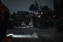Chambesy, Neige De Nuit