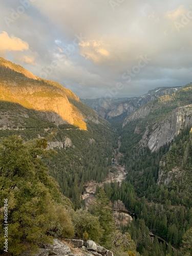 Scenic View Of Landscape Against Sky © christopher lumbert/EyeEm