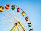 The County Fair Wherl