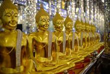Wat Tha Sung, Mirrored Temple, Uthai Thani