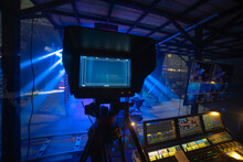 Online Broadcast Of The Event.