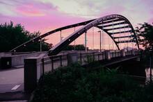 Martin Luther King Jr. Memorial Bridge