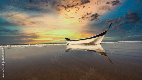 Fotografie, Obraz Praia