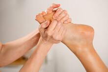 Massage For Feet