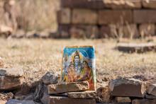 Indian Ancient Sculptures Art