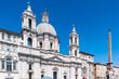 Kirche Sant' Agnese in Agone in Rom