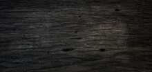 Dark Wood Plank Texture Can Be Use As  Background