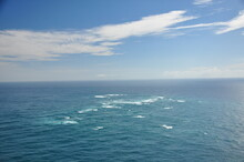 Übergang: Atlantik Zu Pazifik