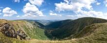 Frankreich - Elsaß - Hohneck & Martinswand - Panorama