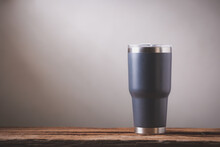 Black Cold Cup