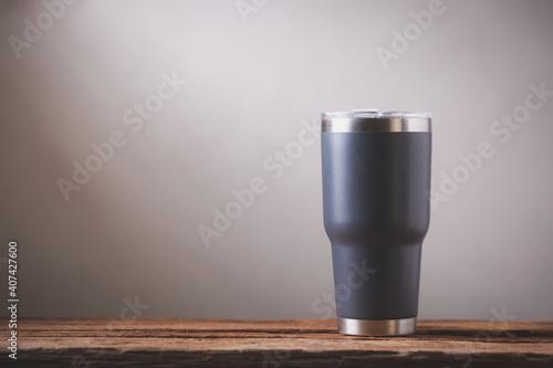 Black Cold Cup © bgton