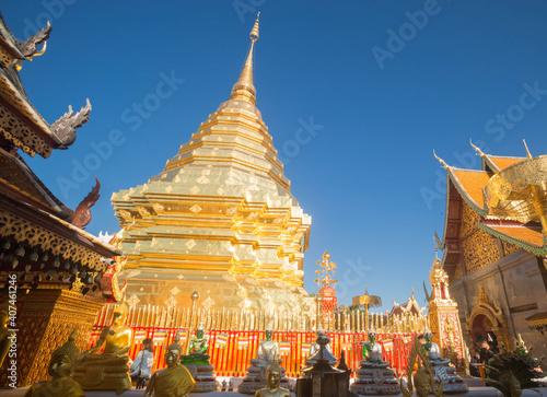 Fotografie, Obraz pagoda