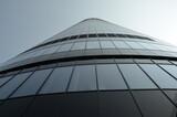 Fototapeta Londyn - Sky Tower, Wrocław