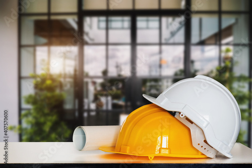 Photo Construction house and building