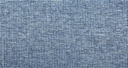 Canvas Print blue denim texture