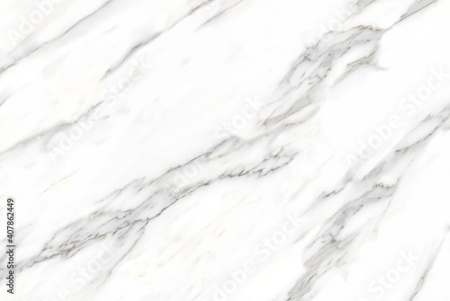 white color polished finish natural statuario marble design with natural veins
