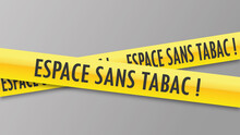 Logo Espace Sans Tabac.