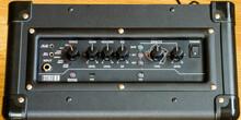 Electric Guitar Amplifier Or Combo Practice Amp Black 10W Ten Watts