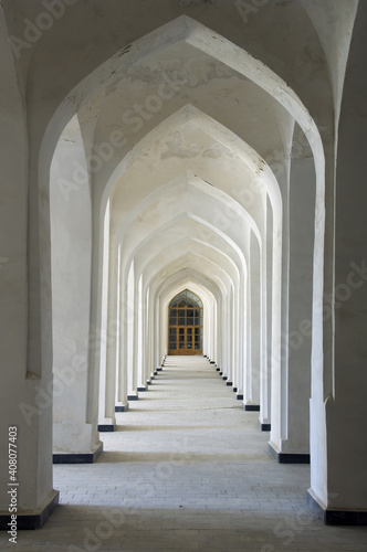 Kalyan Mosque, Bukhara, Uzbekistan,