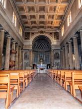 Eglise Notre Dame Du Port De Nice