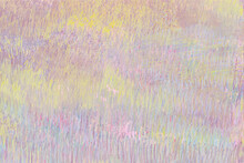 Pink And Yellow Pastel Texture Background Vector, Remixed From The Artworks Of The Famous French Artist Edgar Degas.