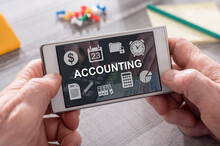 Concept Of Accounting
