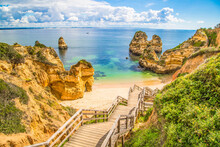 Algarve Traumstrand Portugal