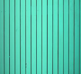 Fundo madeira verde mar.