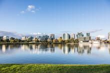 Sunny Albert Lake Park Melbourne