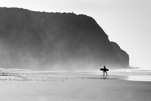 A Surfer Leaving His Dream Sport To Go Home