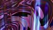 3d Hintergrund, geometrisch, abstrakt, bunt
