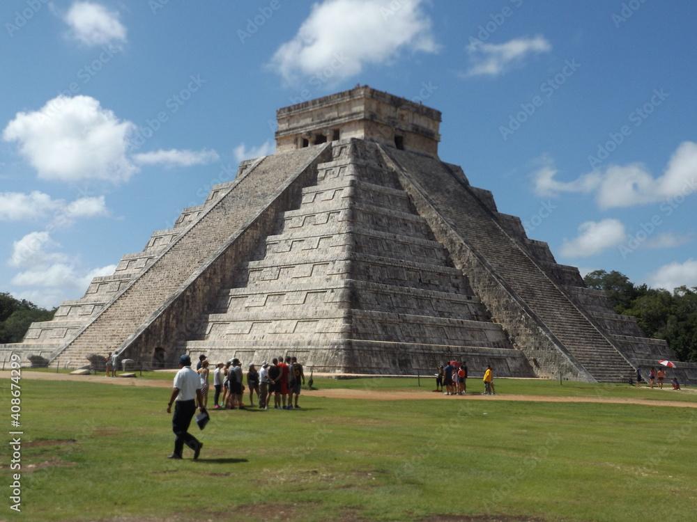 Fototapeta mexico