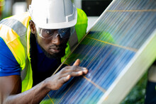 Maintenance Engineer, Solar Energy Systems Engineer Perform Analysis Solar Panels