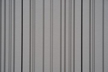 Pattern of a modern house facade.