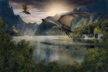 Land Der Drachen 1
