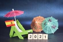 Vacances Loisir Congés Détente été Parasol 2021