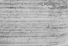 Abstract Background With Whitewashed Lime Slate With Traces Of Stains