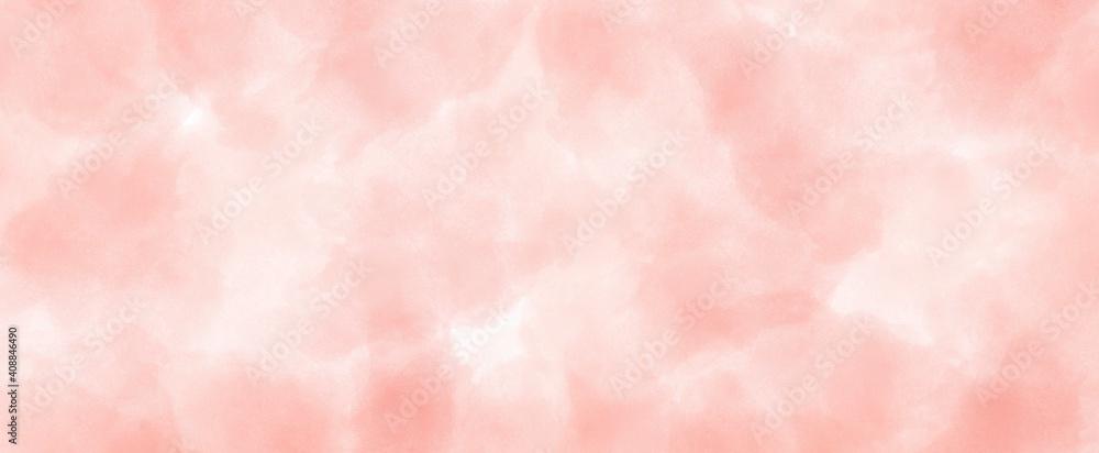 Fototapeta light pink abstract vintage background or paper illustration elegant textured paper design