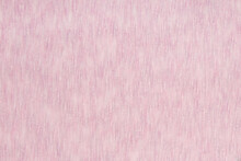 Textile Light Pink Background,  Cloth As Creative Backdrop