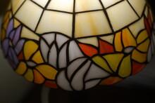 Lámpara Estilo Tiffany