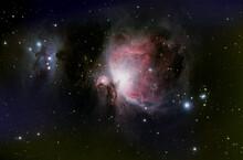 M42 (Orion Nebula)